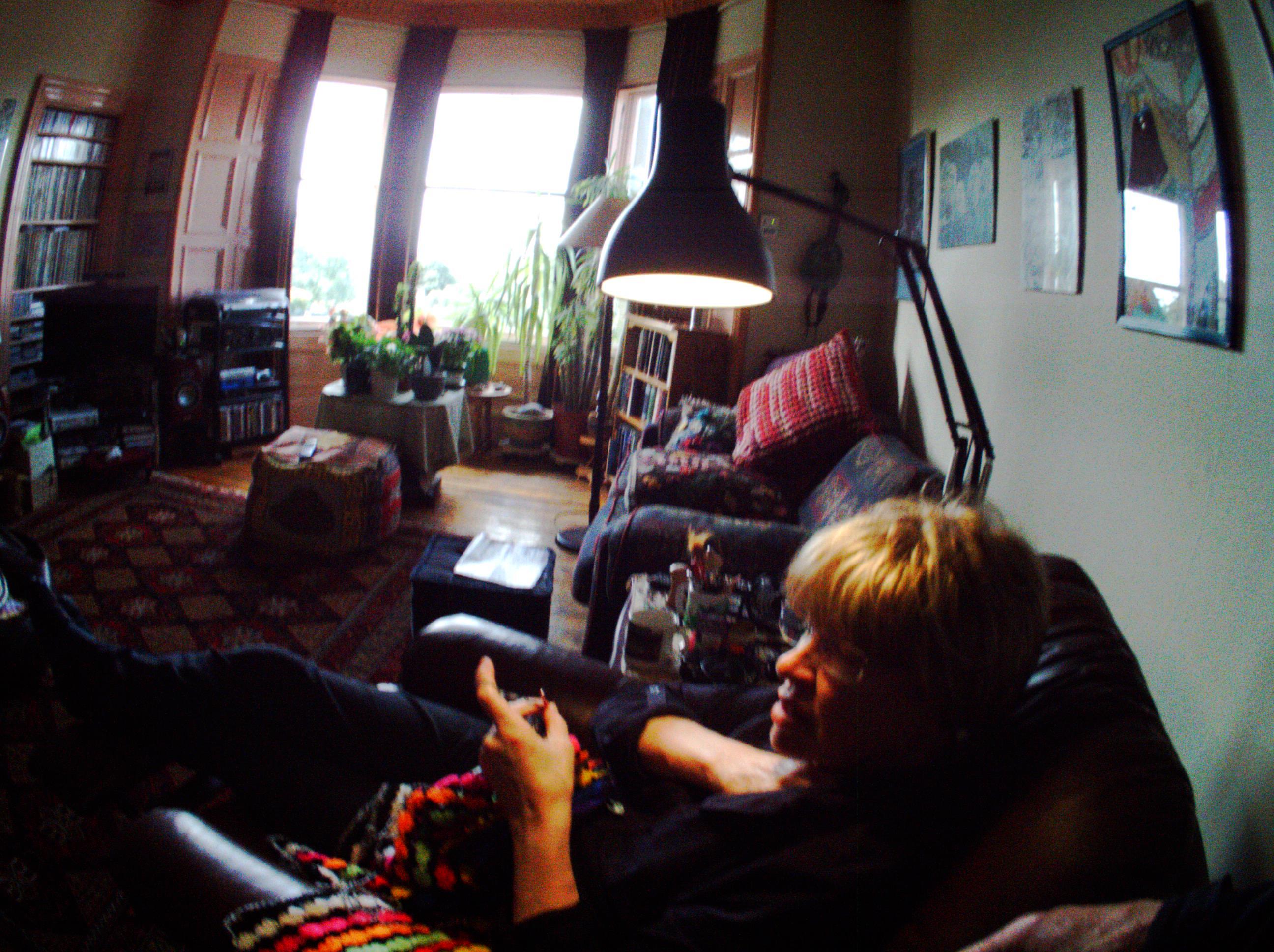 Autographer 2013 08 09 Livingroom