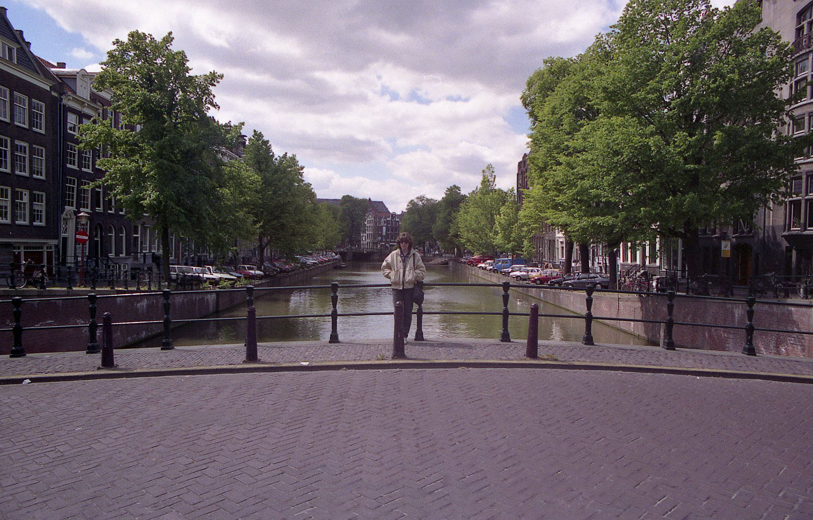Amsterdam(d)