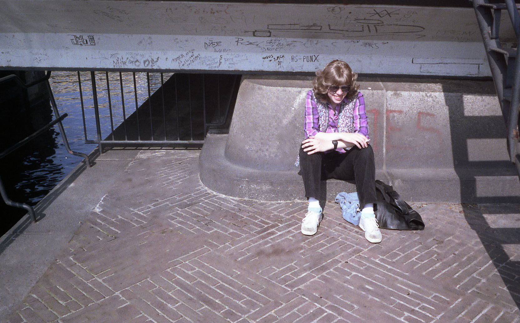 Amsterdam(h)