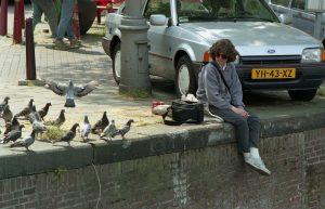 Amsterdam(o)