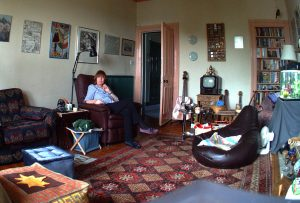 Autographer Livingroom2