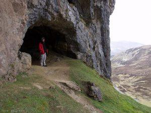 Bone Caves