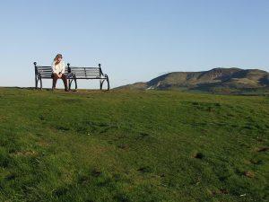 Craiglockhart Hill