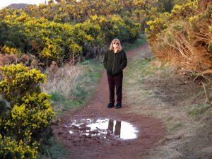 Braid Hills Bridle Path