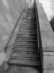 GreensideRow05_steps