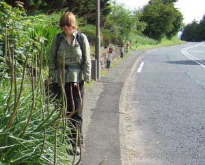 Jane_near_Silverburn2007