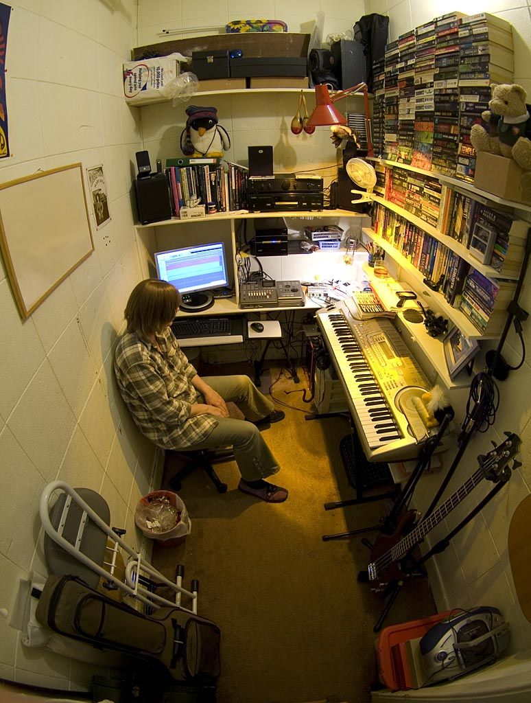 Jane's Studio 01