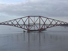 Forth Bridge Views