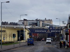 Fountainbridge