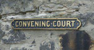 ConveningCourt