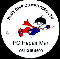 BlueChipStickerBB