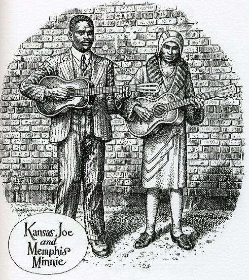 KansasJoe_MemphisMinnie