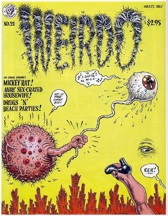 Weirdo21
