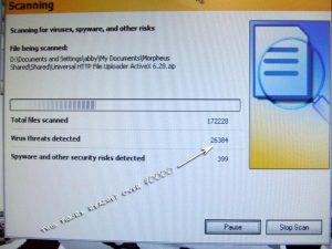 viruses40000