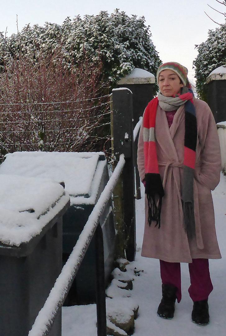 Linda_snow
