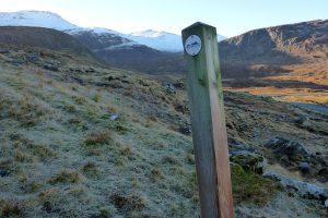 05 Signpost to Maruig