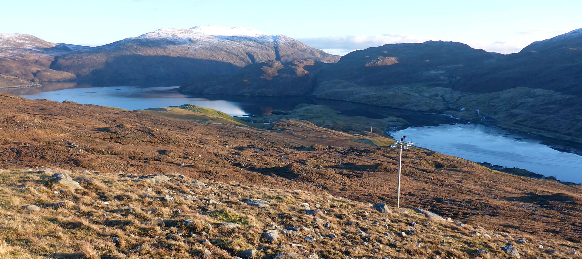 17 Loch Maruig