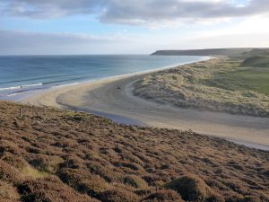 193 Above Traigh Mhor