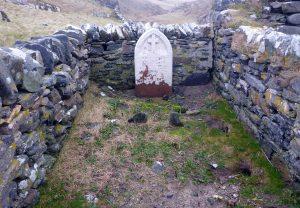 41 Small Cemetery