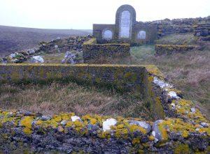 42 Small Cemetery