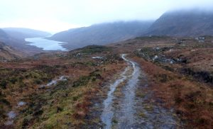 14 Lochannan Lacasdaill in view
