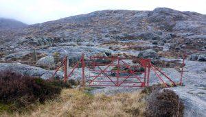 32 Best gateway to Tarbert hill - Faire an Teolaig