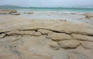 12 Seilebost shore