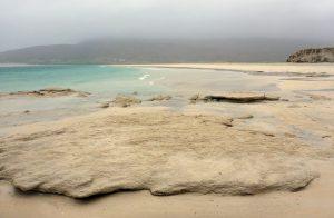13 Seilebost shore looking to Luskentyre