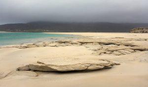 60 Seilebost sand, Luskentyre