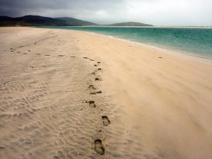 69 Seilebost beach