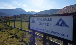 70 Scaladale Centre