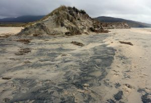 80 Seilebost dunes