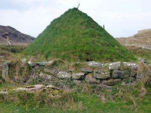 84 Iron Age House