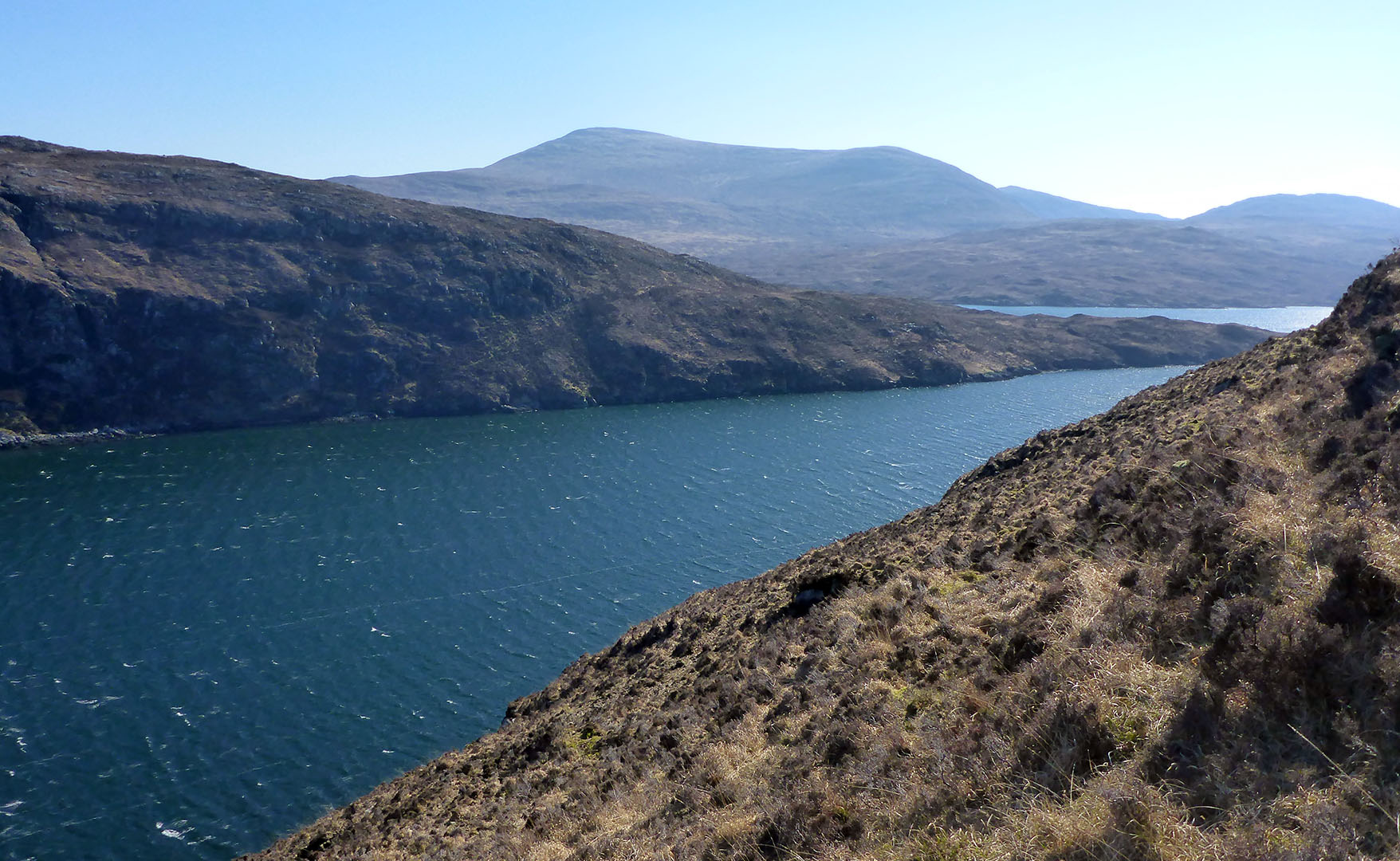 9 Seaforth Island