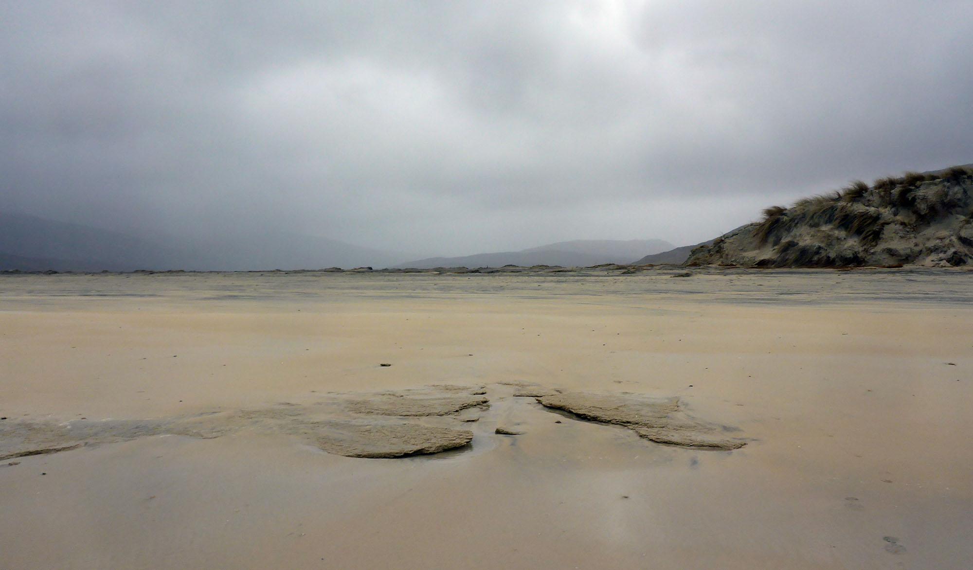 9 Seilebost beach