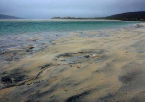 91 Seilebost shore & Luskentyre