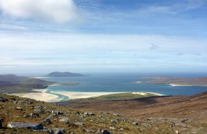 102 View from Beinn Luskentyre