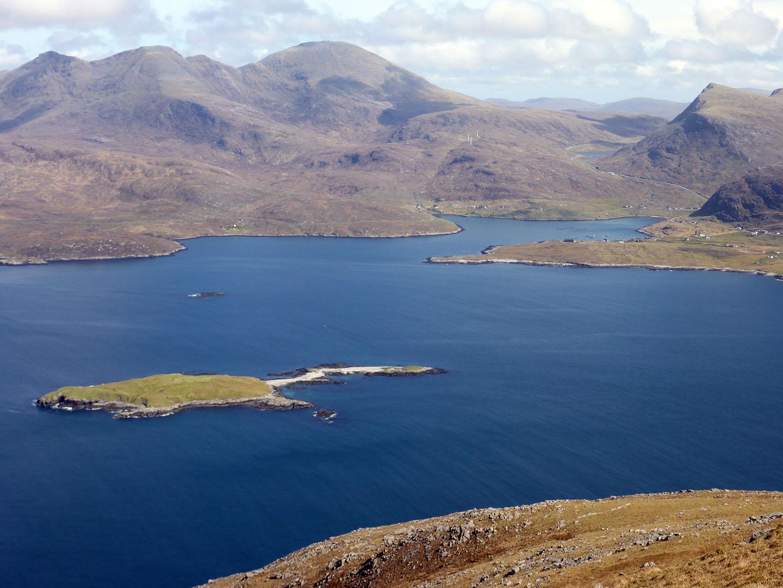 115 Iosaigh, West Loch Tarbert