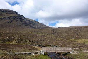 16 Bridge over Abhain Langadail