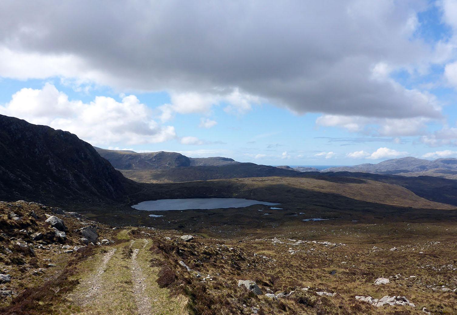 32 Loch Chleistir