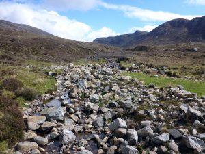 39 Stream into Loch Bhoisimid