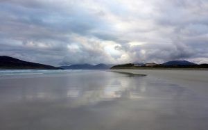 54 Luskentyre beach