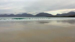 61 Luskentyre shore