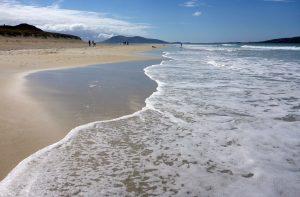 7 Luskentyre beach looking SW