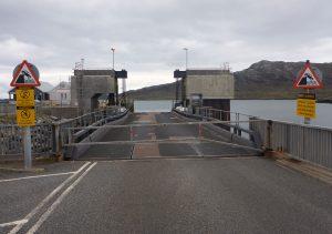 104 Lochmaddy Pier
