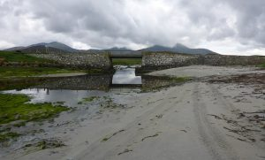 118 Bridge over Bun na Feathlach
