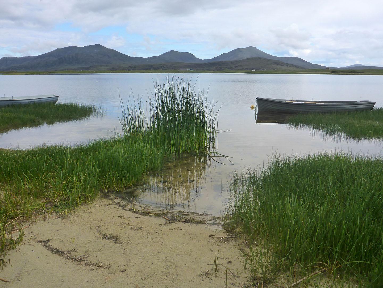 137 Loch Stilligarry