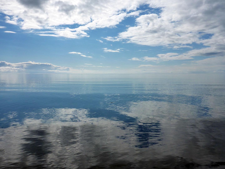 148 Stilligarry shore