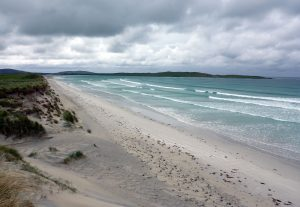 157 Traigh Iar from camp
