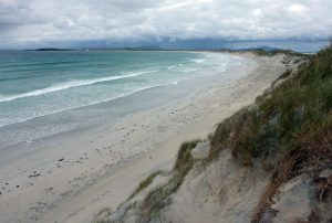 159 Traigh Iar from dunes
